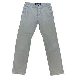 American Eagle Men's Core Flex Khakis Size 29x32